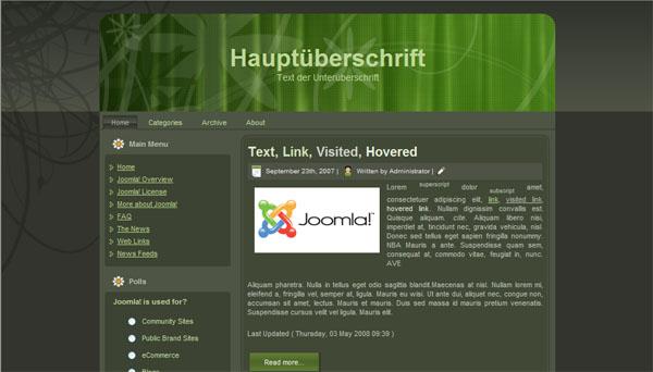 Gemütlich Web Layout Vorlagen Bilder - Dokumentationsvorlage ...